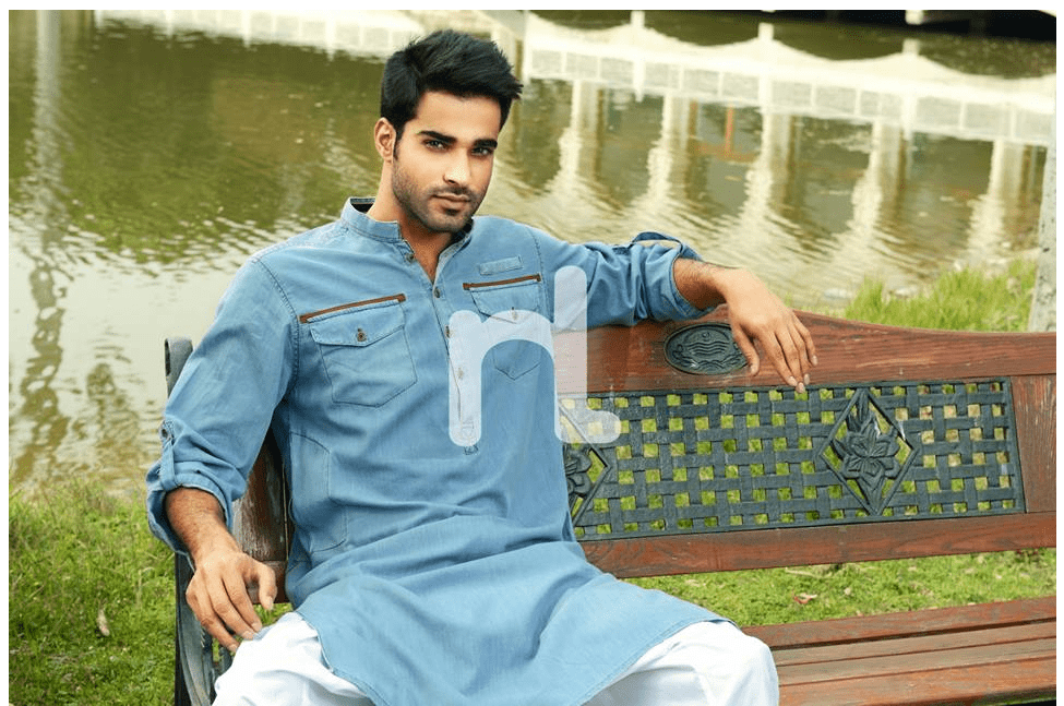 236ae28a 2015 Latest Spring Collection Of Men Kurta ,Shirts ,Pants & Jeans By Nishat  Fabrics