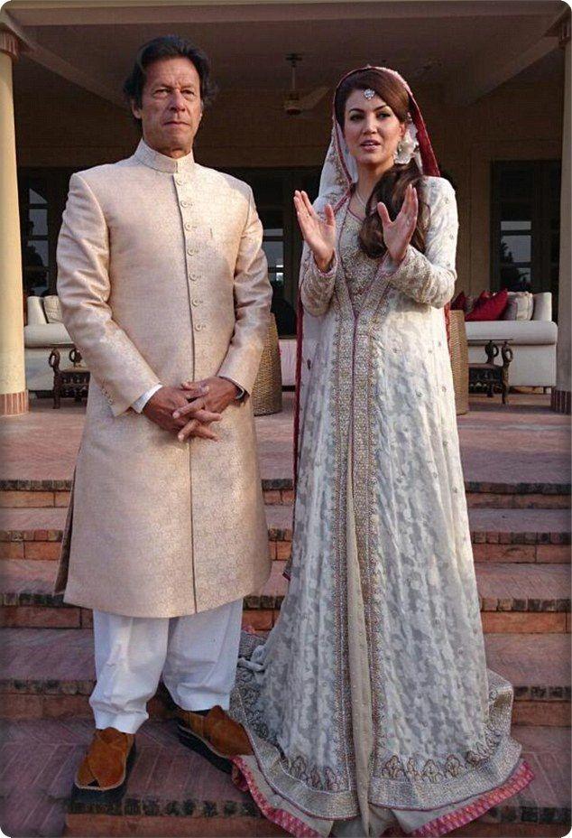 general niazi relationship with imran khan and reham