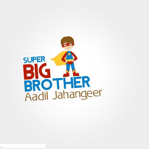 Happy Birthday Aadil Jahangeer Bhaiya :)