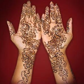 arabic mehndi designs for hands.