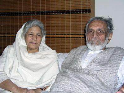 bano qudsia and ashfaq ahmad.