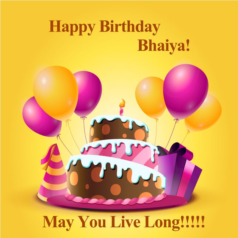 Prime Birthday Cake Images With Quotes In Hindi Cakes Gallery Personalised Birthday Cards Paralily Jamesorg