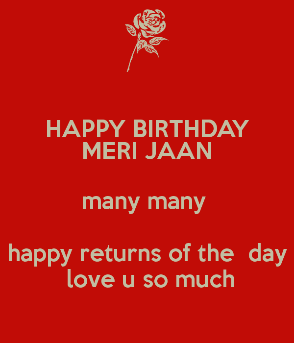 Happy Birthday To Dear B Khan Aapi