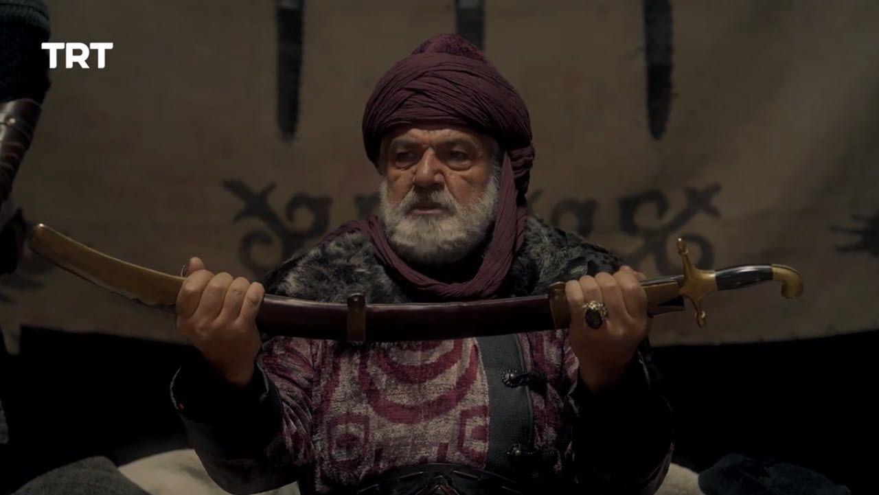 Ertugrul Ghazi Season 1 Episode 27 in Urdu