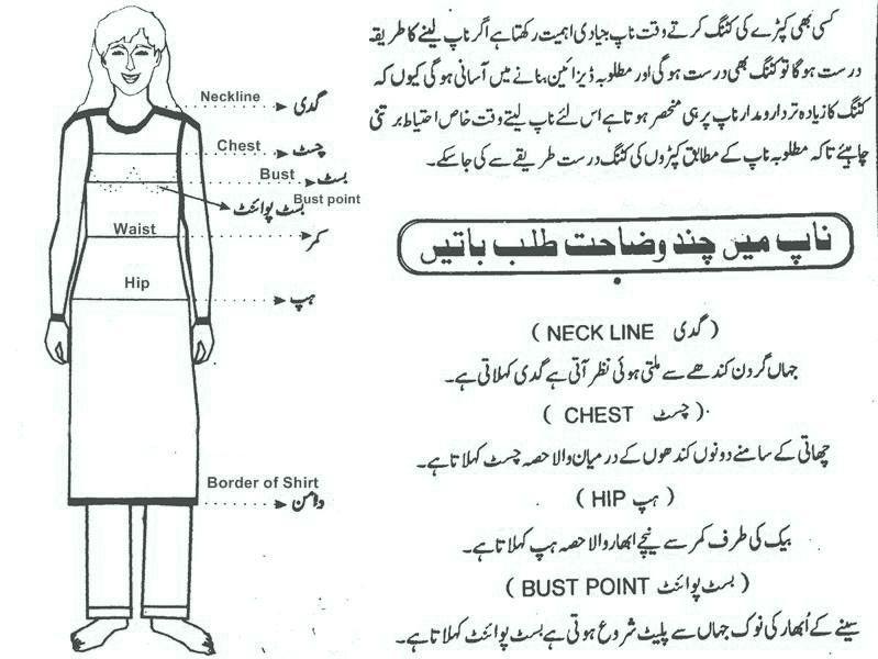 Ladies-shalwar-qameez-ka-naap-4.