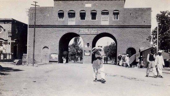 Massey-Gate-Saddar-Rawalpindi.