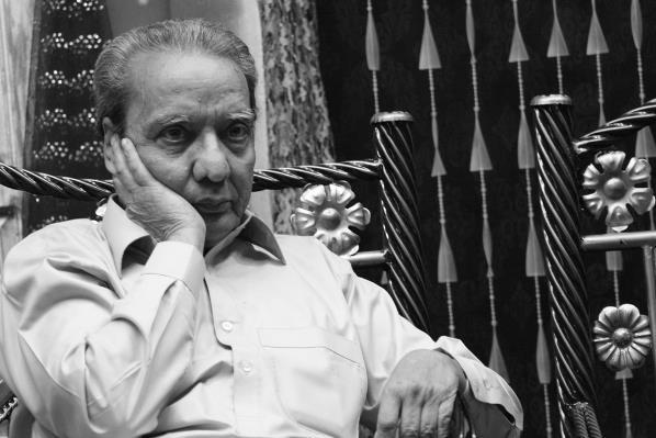 Mohiuddin Nawab.