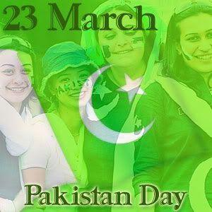 pakistan resolution essay