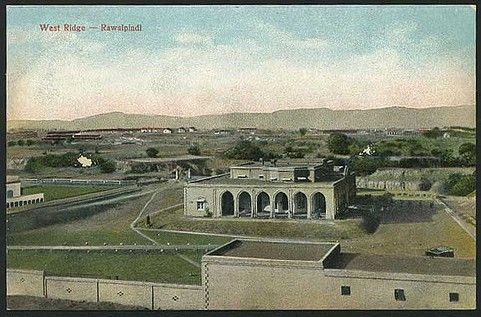 otos-of-Rawalpindi-Rare-Photo-of-West-Ridge-Rawalpidi-Old-and-rare-Pictures-images-of-Rawalpindi.