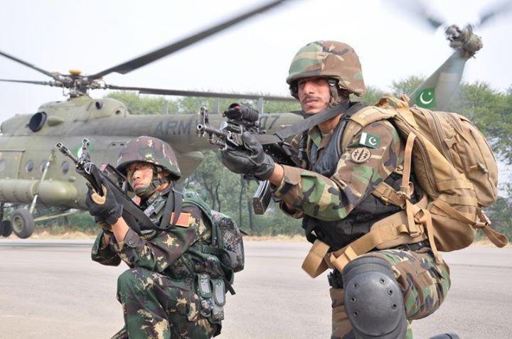 pak army.