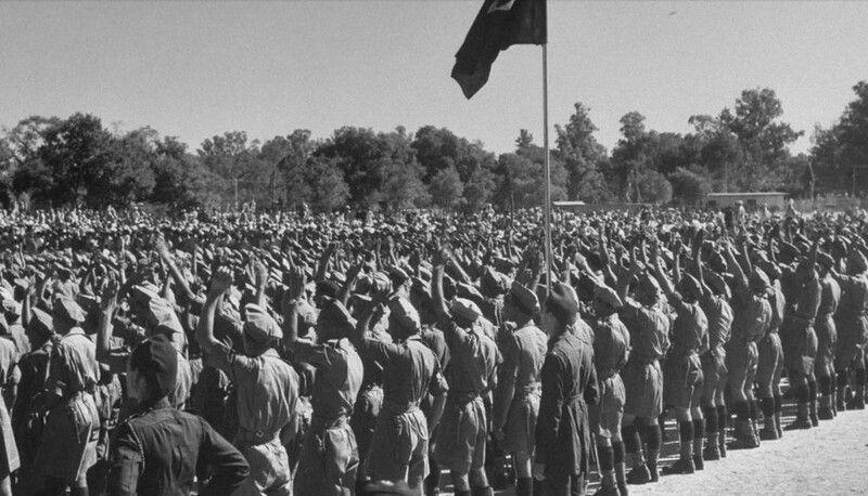 Pakistan-Army-Soldiers-Rrawalpindi-December-1947.