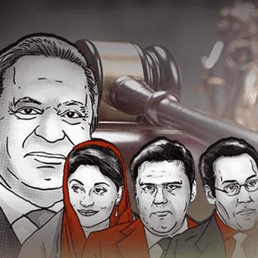 Panama case.