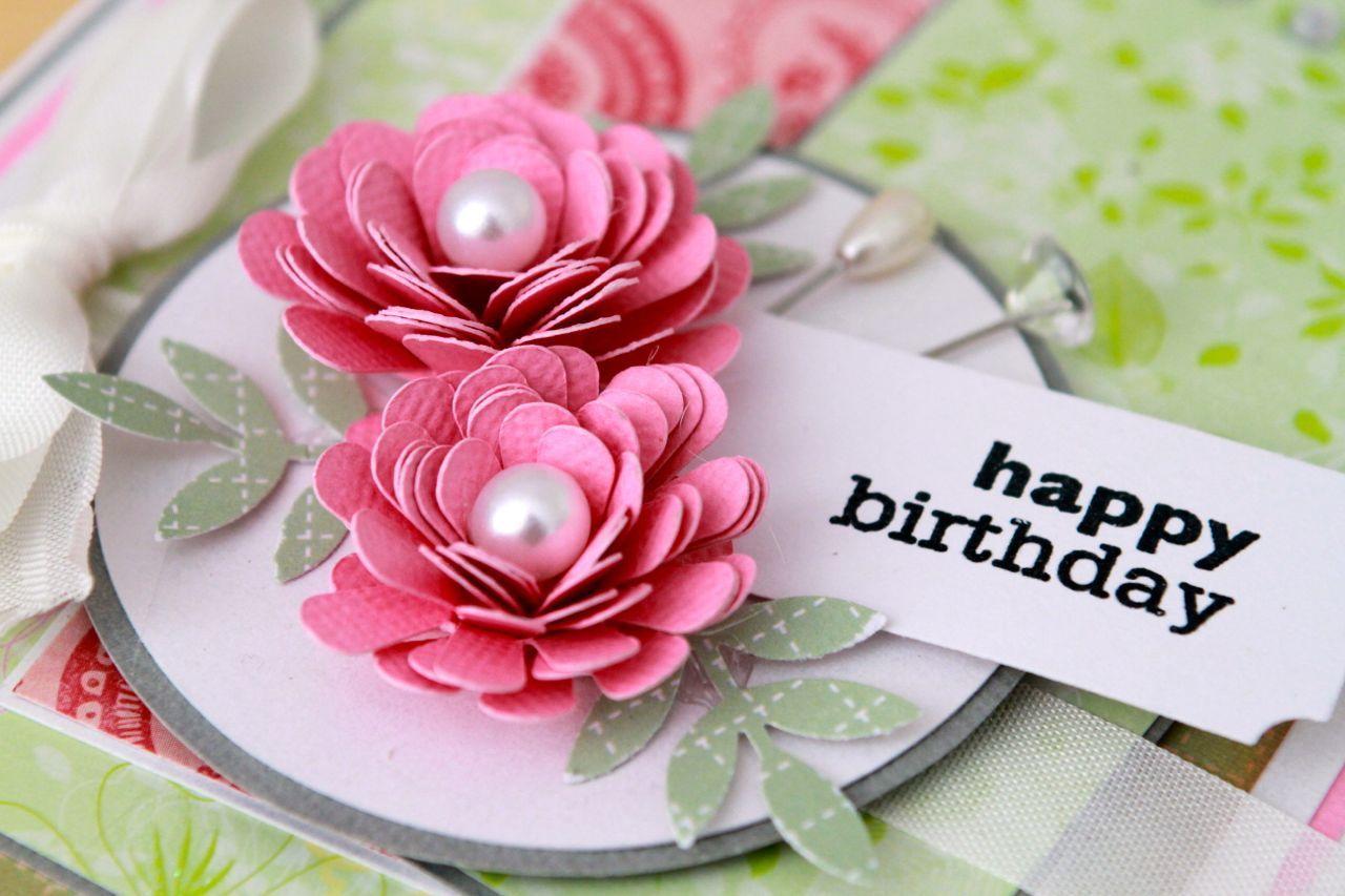 Happy Birthday Flowers Pic Best Image Of Flower Mojoimage