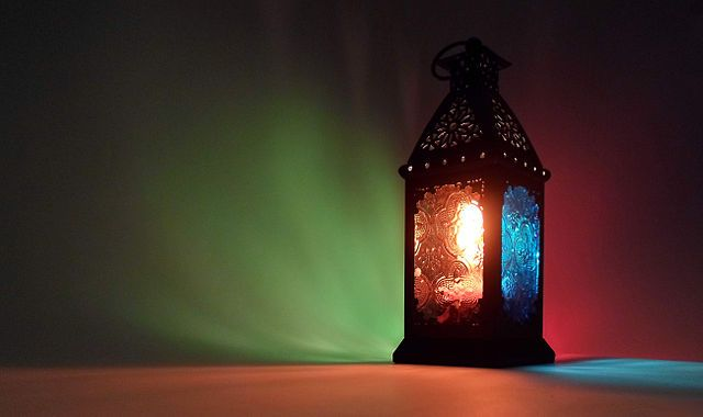 Ramadan-Karim.