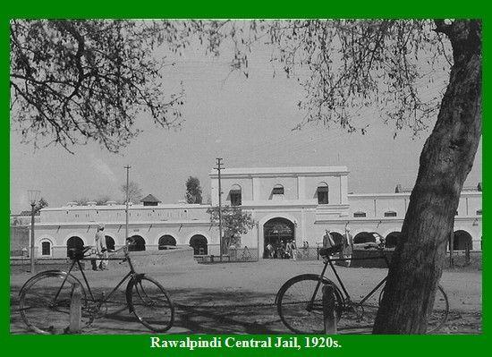 Rawalpindi-Old-Photos-Rawalpindi-Central-Jail-in-1920s-Historical-rare-Pictures-of-Rawalpindi.