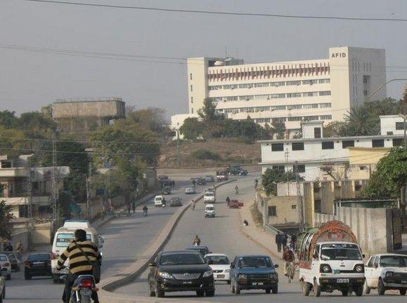 Rawalpindi-Photos-AFID-Building-in-CMH-Rawalpindi-Pictures-of-Rawalpindi.
