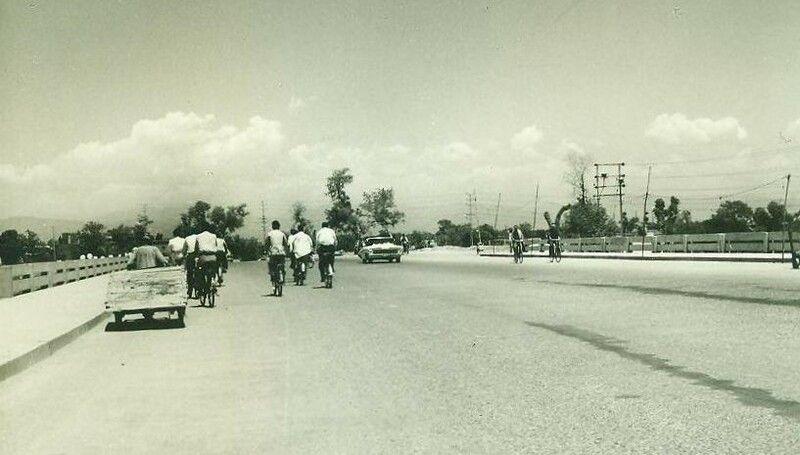 Rawalpindi-Photos-The-bridge-over-Leh-Nullah-Rawalpindi-in-early-1960s-Pictures-of-Rawalpindi.