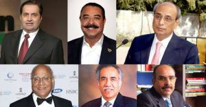 richest people in pakistan.