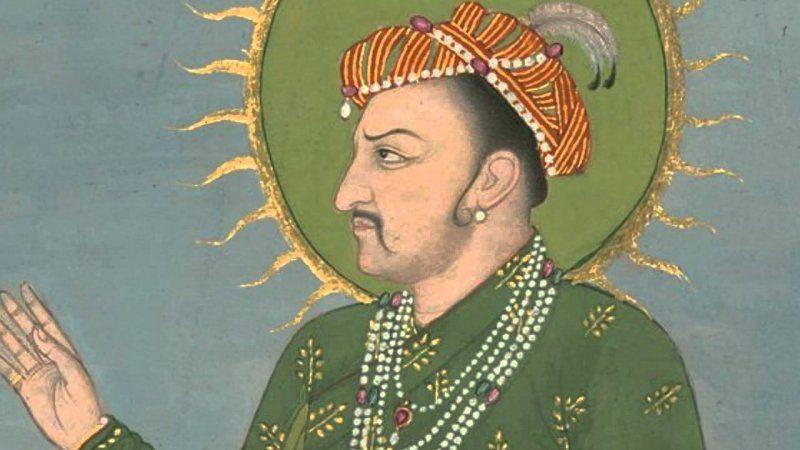 shahzada jahangir.