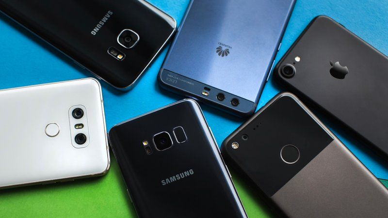 Top 5 Smartphone Companies in 2018, Worldwide Ranking ...