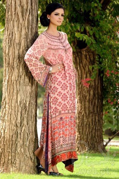 Sobia Nazir Eid Party Dresses Collection 2012 (2).