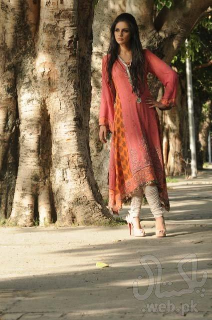 Sobia Nazir Eid Party Dresses Collection 2012 (3).