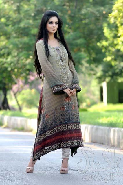 Sobia Nazir Eid Party Dresses Collection 2012 (5).