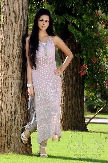 Sobia Nazir Eid Party Dresses Collection 2012 (6).