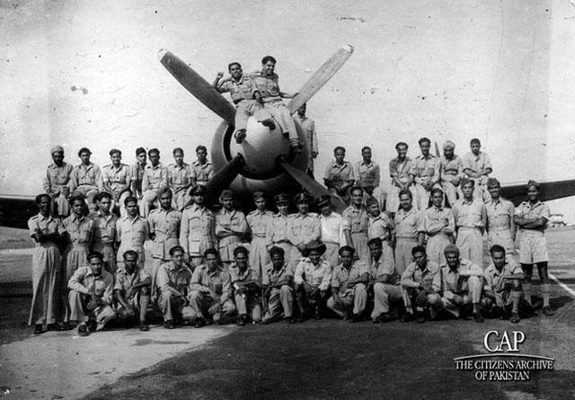 squadron-in-pre-partition.