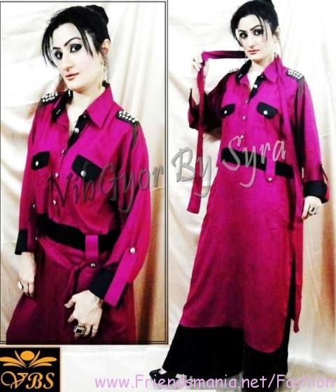 Vibgyor-2013-Exclusive-Kurta-Collection-By-Syra-9.