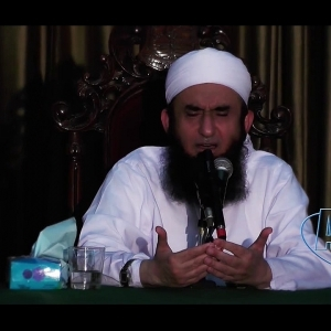 Maulana Tariq Jameel Bayan at Punjab Medical College Faisalabad 15-9-2014 (Part 8)