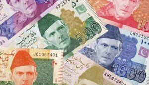 USD To PKR And Other Currency Rates In Pakistan Today
